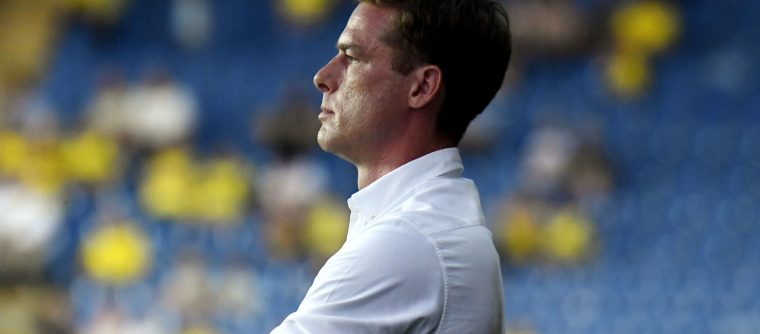 Bournemouth boss Scott Parker