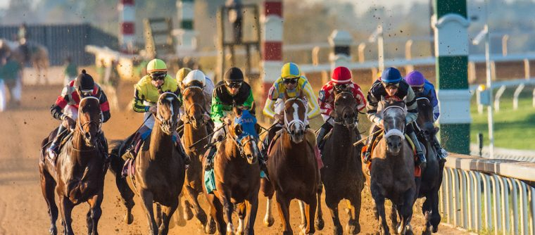 Keeneland opens up the Bluegrass Stakes meeting on Friday.