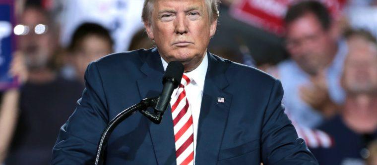 Donald Trump US election
